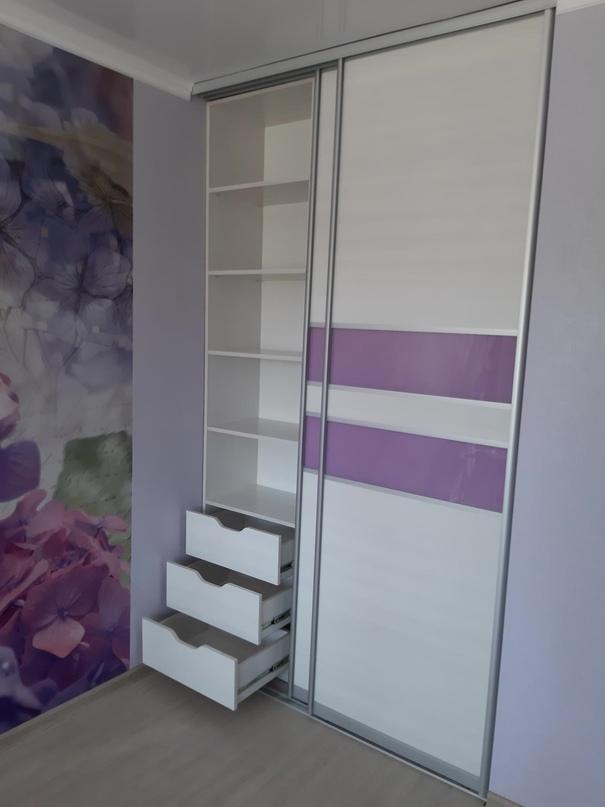 Изготовление шкафов-купе и гардеробных, | Объявления Орска и Новотроицка №28301