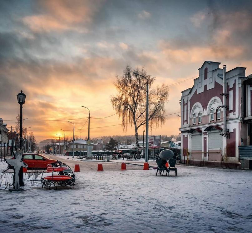 Новая Советская станет импульсом развития Красноуфимска, изображение №1