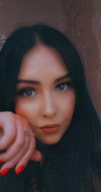 Светлана Первухина