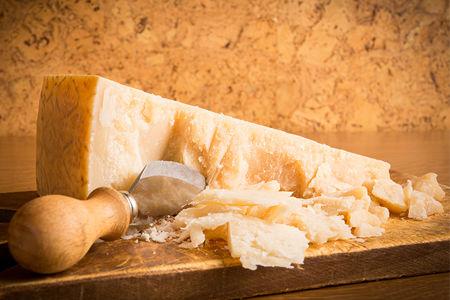 Симфония по-итальянски: вино и сыр, изображение №4