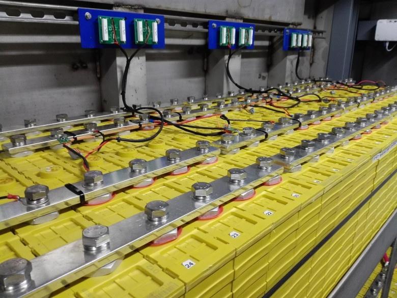 Революция закончилась. Есть ли альтернатива литий-ионному аккумулятору?