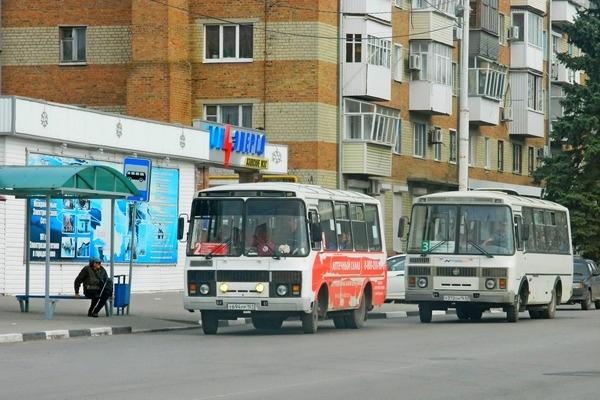 В Азове пообещали повысить тарифы на проезд на гор...