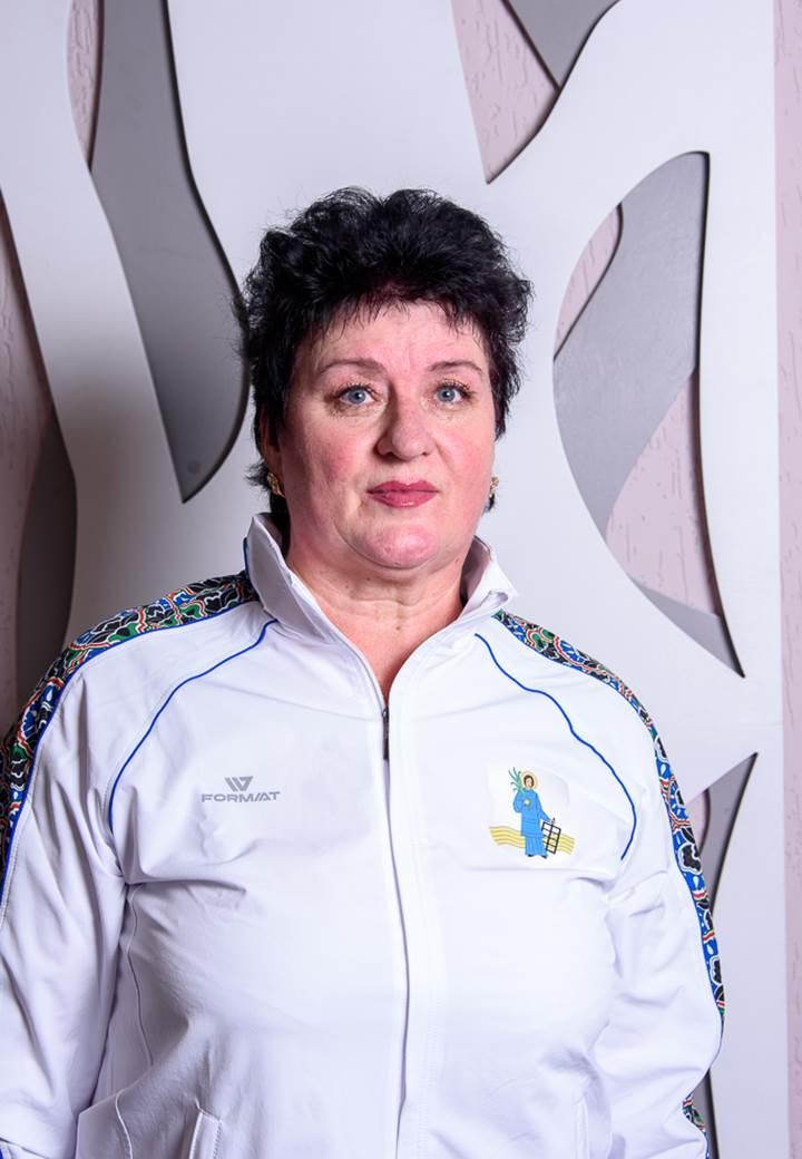 Клопова Татьяна Леонидовна