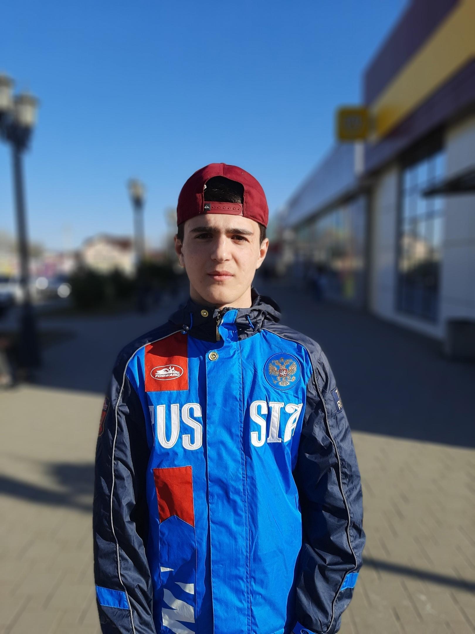 Рашид, 20, Буденновск, Ставропольский, Россия