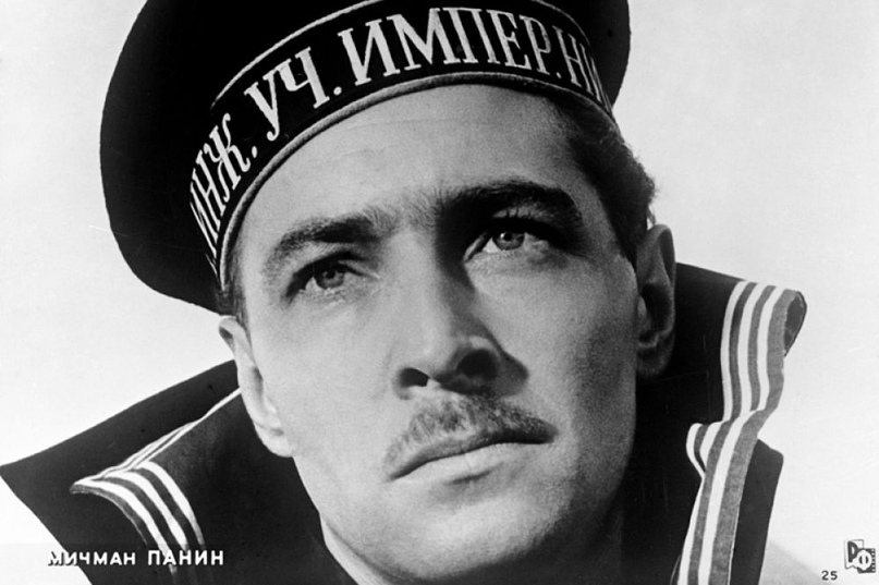 📅 8 февраля 1928 года родился Вячеслав Тихонов, советский и российский актер теа...