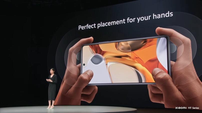 """Что показала Xiaomi на презентации 15 сентября: """"киномагия"""" 11T Pro, планшет Pad 5, Mi Band 6 с NFC и многое другое, изображение №3"""