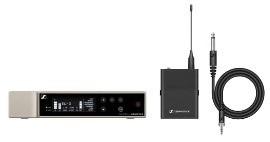 Evolution Wireless Digital. Беспроводные микрофоны Sennheiser становятся еще проще и удобнее, изображение №7