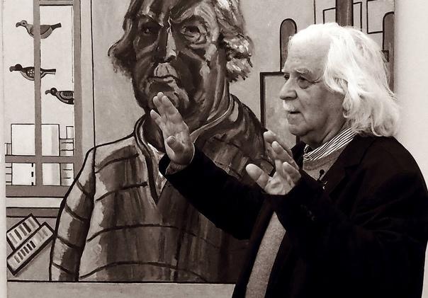 78-летний художник Василий Бубнов утонул в бассейн...