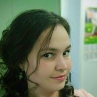 Олеся Черевкова