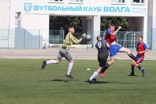 Русский футбол 2021 8x8 24.07.2021 Чемпион - Интер73