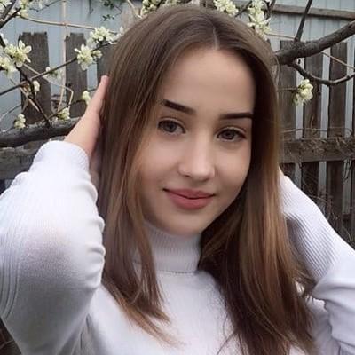 Алёна Вербина