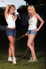 Софи и Ангел