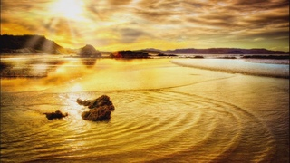 MindScapes - Satin Skies - Meditation & Healing Music from Mars Lasar