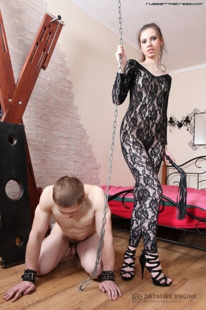 Bdsm Vacuum Play With Slave Helga Free Pics