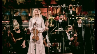The Four Seasons, A. Vivaldi: Winter - Anastasiya Petryshak