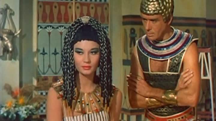 Лев Египта 1964 год
