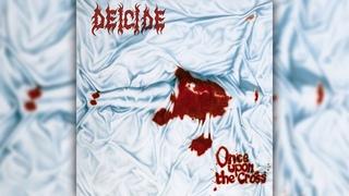 D̲eicide̲ - Onc̲e Upon The C̲r̲oss (1995) [Full Album] HQ