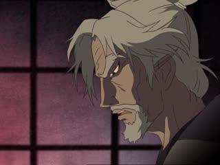 (Озвучка) 4 серия | Аякаси Классика японских ужасов | Ayakashi: Japanese Classic Horror [Amazing Dubbing]
