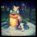 Личный фотоальбом Марии Samoilova