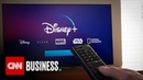 Disney is investing big in streaming Here's why