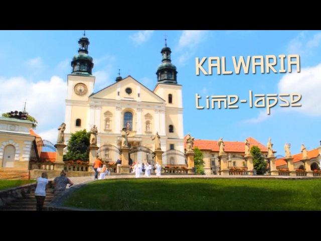 TIME LAPSE KALWARIA ZEBRZYDOWSKA