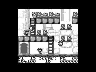 [Game Boy] Rod Land (J) Walkthrough by Athene