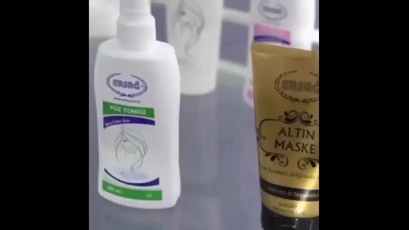 Замени походы к косметологу на продукт Ersag