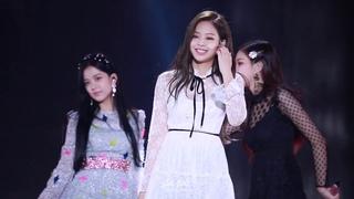 171028 JENNIE - PWF, STAY, AIIYL @ Pyeongchang Music Festa