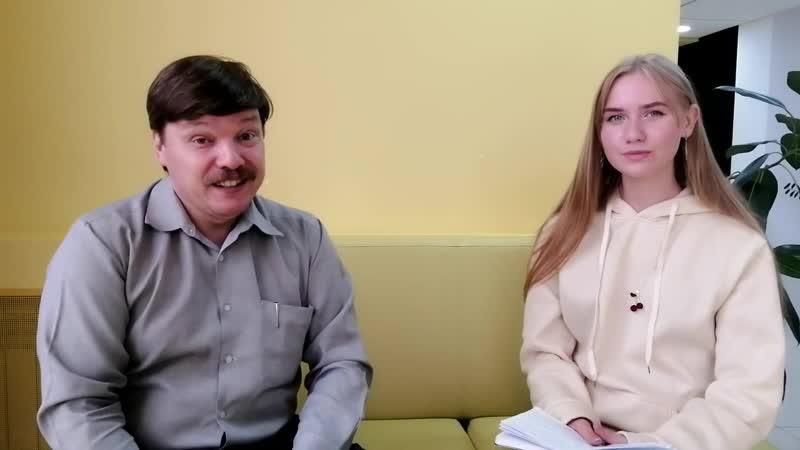 Неслучайная встреча с Дмитрием Гасиным