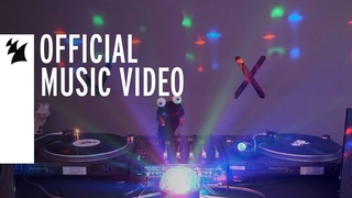 Chicane - One Foot In The Past, One Foot In The Future (Back Pedal Brake Remix) [Music Video]