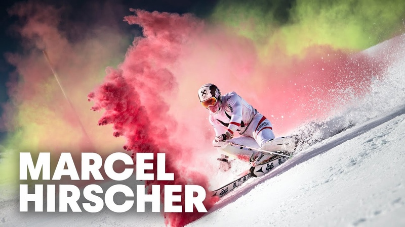 REPLAY Marcel Hirscher Officially Retires from Alpine Skiing