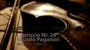 Capriccio Nr. 24 Niccolò Paganini Rasuloff Remix