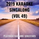 Platinum Karaoke SingStars - Yellow Hearts (Karaoke Tribute Version Originally Performed By Ant Saunders)