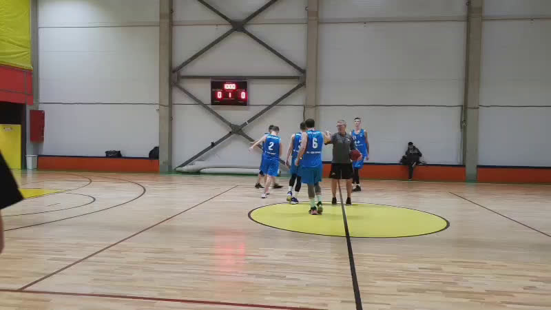 СЛПРО Дивизион А AKME vs PRO