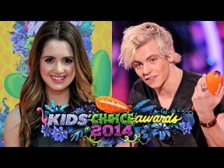 Kids' Choice Awards Interviews: Kendall Schmidt, R5, Laura Marano and MORE!
