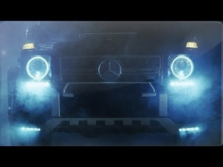 Mercedes G-Class // Special for MELOYAN MEDIA // Tuning // 2014