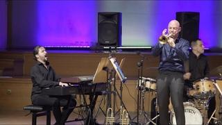 Adam Rapa & Corno Brass Band - El Principio del Cielo
