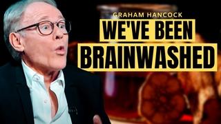 It's A Massive Propaganda Machine   Graham Hancock