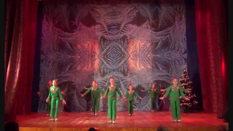 6 01 Рождественный концерт