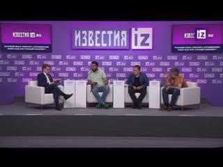 """Азербайджанец на Российской программе показал, где """"армяне зимуют"""" !"""