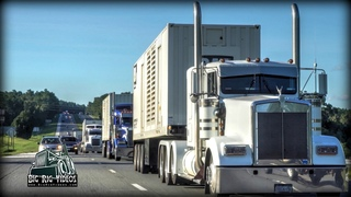 Sal C. Machinery Movers, Inc. - Rolling CB Interview™