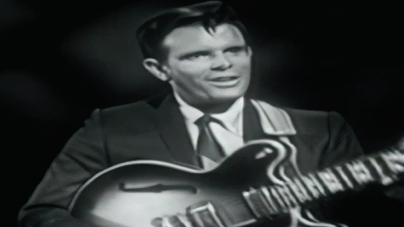 Del Shannon Runaway Restored Footage Stereo
