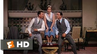 Singin' in the Rain (5/8) Movie CLIP - Good Morning (1952) HD