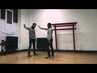 La Energique School | Demo du Jury EFC 7 | Diego Lopez & Nicolas Putzolu