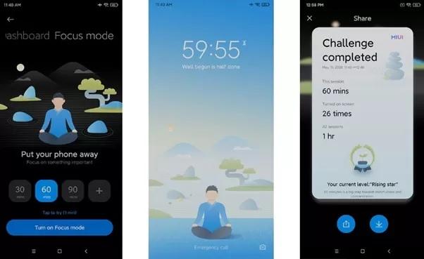 Прошивка MIUI 12 для Xiaomi: особенности новой версии, изображение №5
