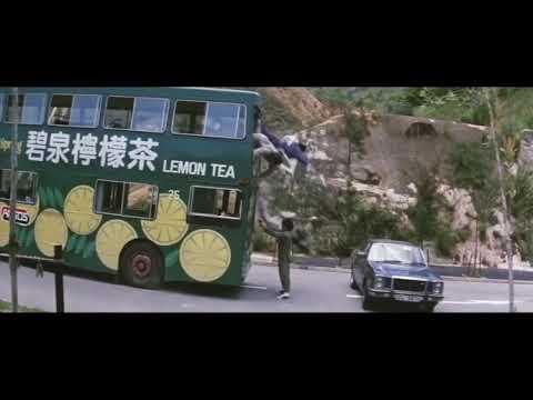 Полицейская история 1985г клип Police story