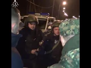 Эпичнейшее видео работы ФСБ. Уничтожение террористов в Екатеринбурге