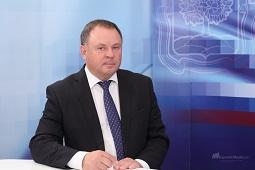 Павел Путилин: В Социальный кодекс Липецкой области внесены изменения
