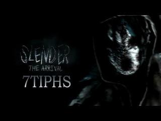 Slender: The Arrival с 7Tiphs #5 [ПСИХАНУЛА И ПРОШЛА]
