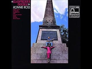 A FLG Maurepas upload - Ronnie Ross - Cleopatra's Needle - Jazz